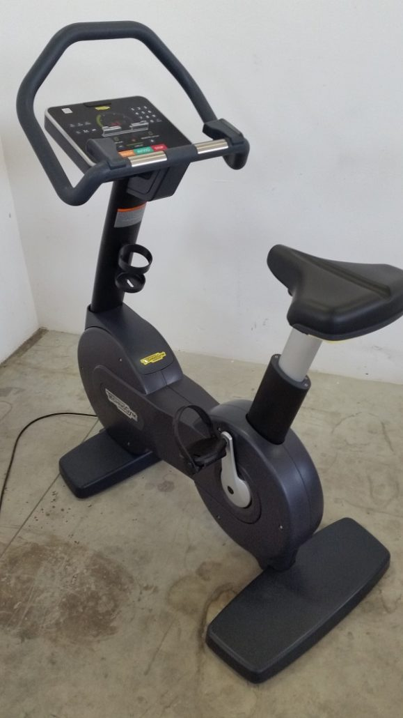 New Bike Forma Usato Technogym Qualit 224 Garantita