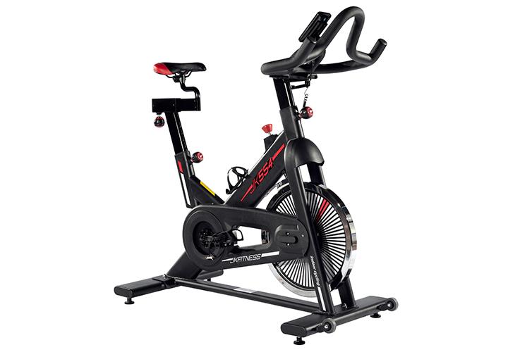 Indoor cycle a cinghia JK554